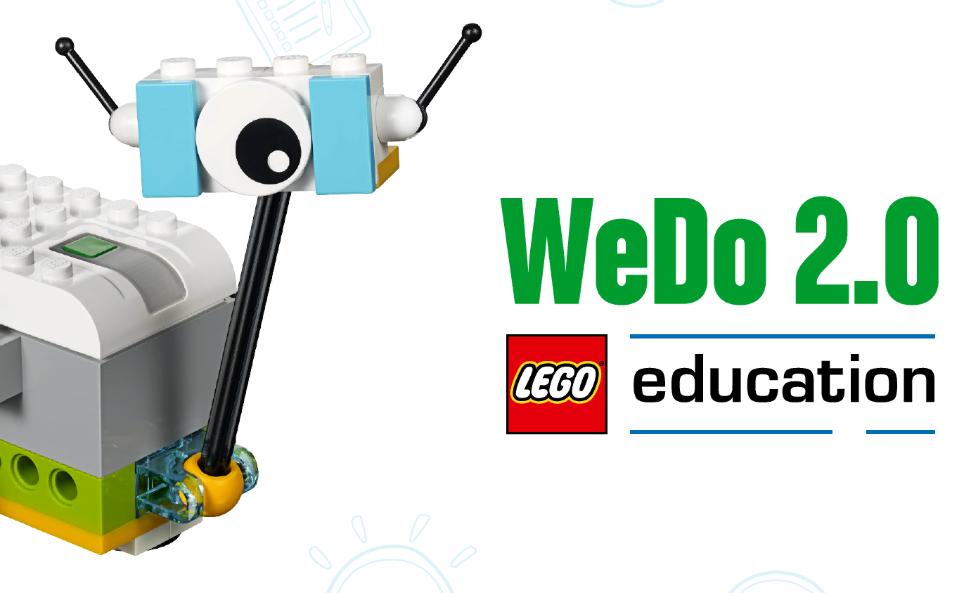 News Lego Education Lego Education Spike Wedo 2 0 Ev3