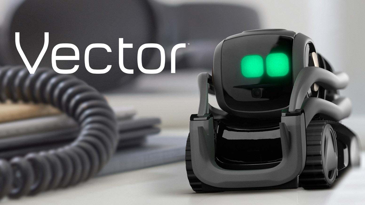 Actualité des robots jouets, éducatifs et ménagers dernière génération !