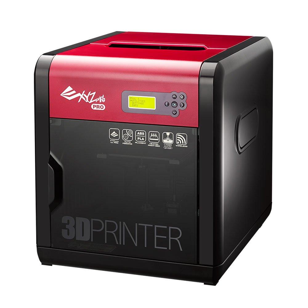 3D Printer Da Vinci 1.0 Pro By XYZ Printing