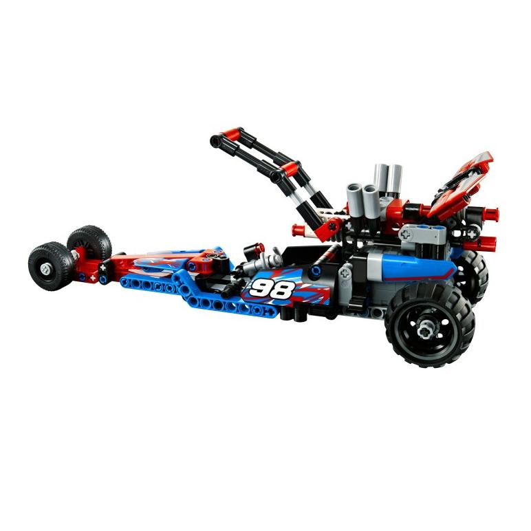 Buy Off-road Racer LEGO Technic (42010) on Robot Advance
