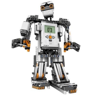 logiciel lego mindstorms nxt 2.0