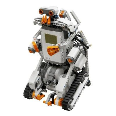 8547 LEGO® Mindstorms NXT 2.0 - Robot Advance