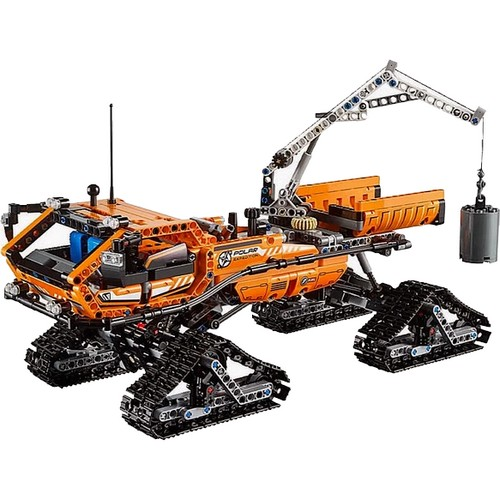 Buy Arctic Truck LEGO® TECHNIC 42038 on Robot Advance