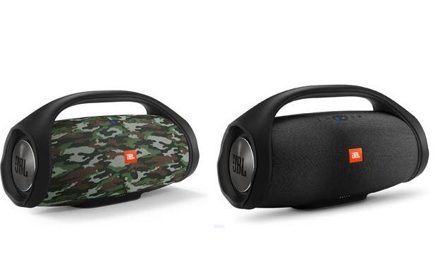 Boombox Jbl Waterproof Portable Bluetooth Speaker