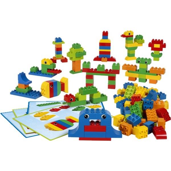 Buy Creative Brick Set LEGO® DUPLO® on Robot Advance
