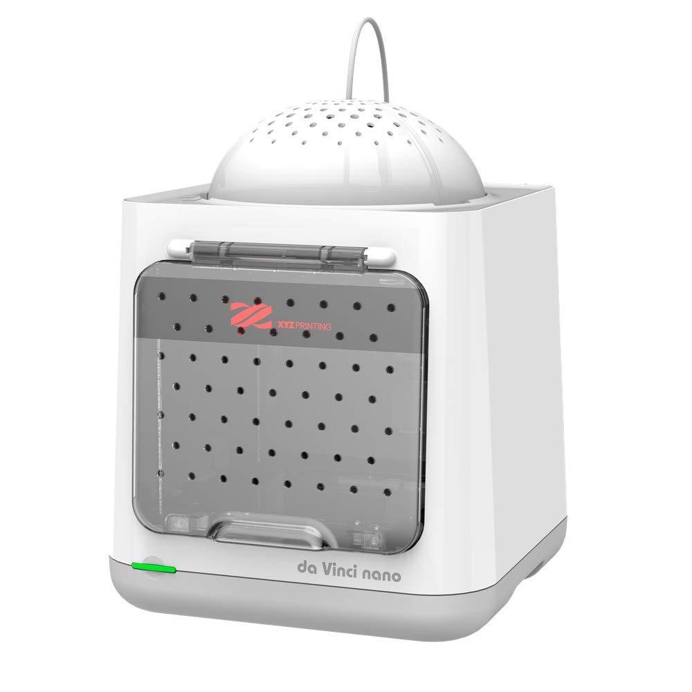 Da Vinci Nano Portable 3D Printer By XYZ Printing