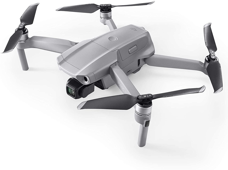 Drone DJI Mavic Air 2 et Mavis Air 2 Volez plus de combo