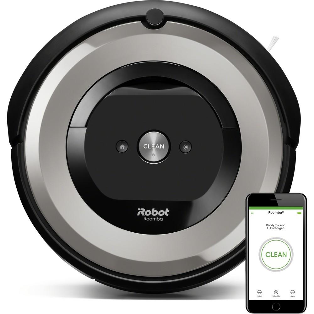 Roomba E5154 Irobot Programmable And Autonomous Vacuum