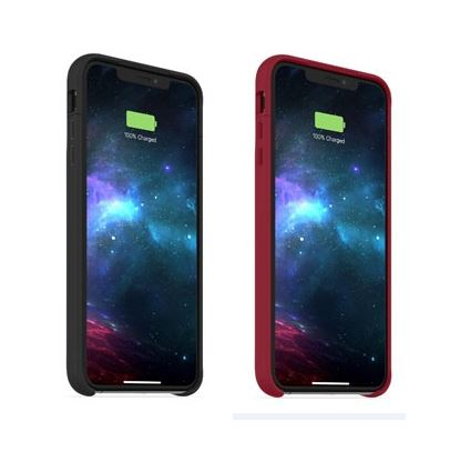 wholesale dealer ab3ce 2246f Juice Pack Access iPhone XS Max Battery Shell Mophie