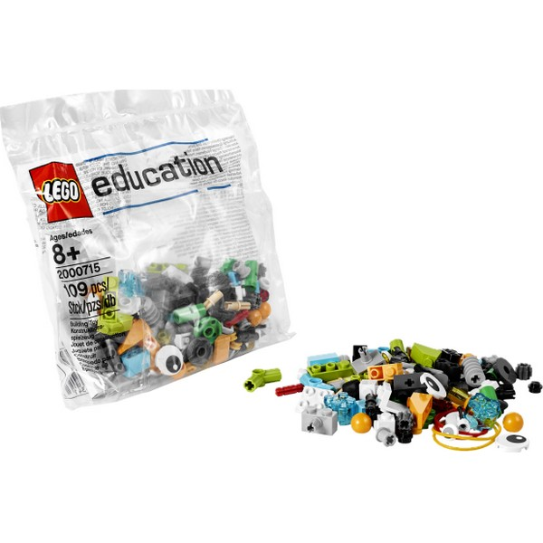 Buy LE Replacement Pack LE WeDo 2.0 on Robot Advance