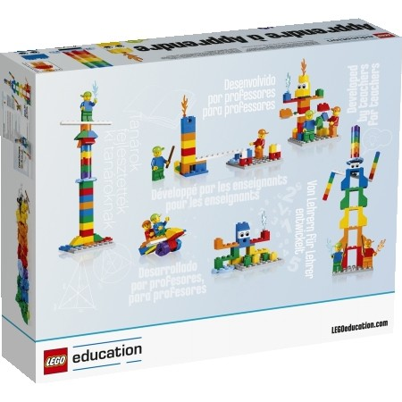 Buy LearnToLearn Core Set & Curriculum Pack LEGO® Education on Robot ...