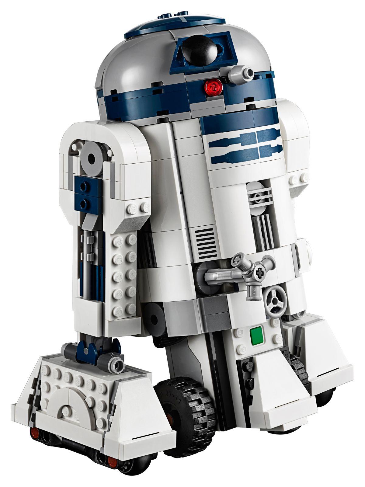 Lego Star Wars Värityskuva