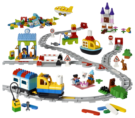 Understanding Coding with Lego Wedo