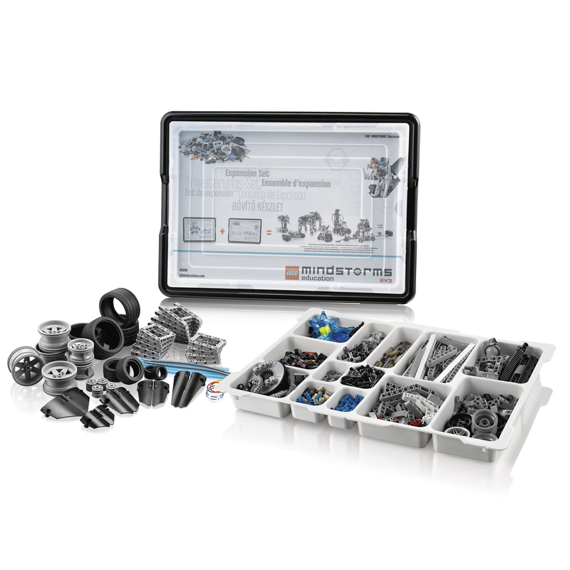 LEGO® MINDSTORMS® Education EV3 Expansion Set - Robot Advance