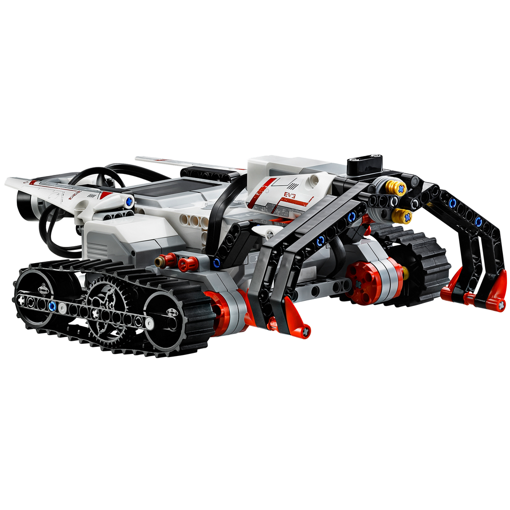 The Art of LEGO MINDSTORMS EV3 Programming (Full Color) [Terry Griffin] on foxesworld.ml *FREE* shipping on qualifying offers. With its colorful, block-based interface, The LEGO® MINDSTORMS® EV3 programming language is designed to allow anyone to program intelligent robots.