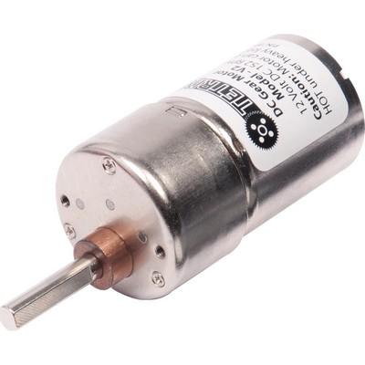 Buy lego tetrix 152 rpm dc motor 39083 on robot advance for Best dc motors for robots