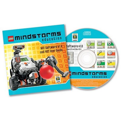 LEGO® MINDSTORMS® Education NXT Software v 2 1 - Robot Advance