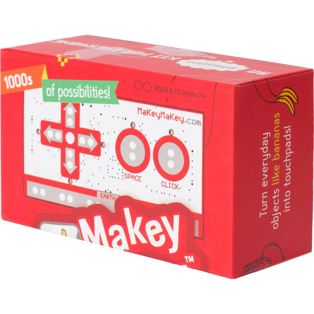 Buy Makey Small Box On Robot Advance Circuit Scribe For Sale