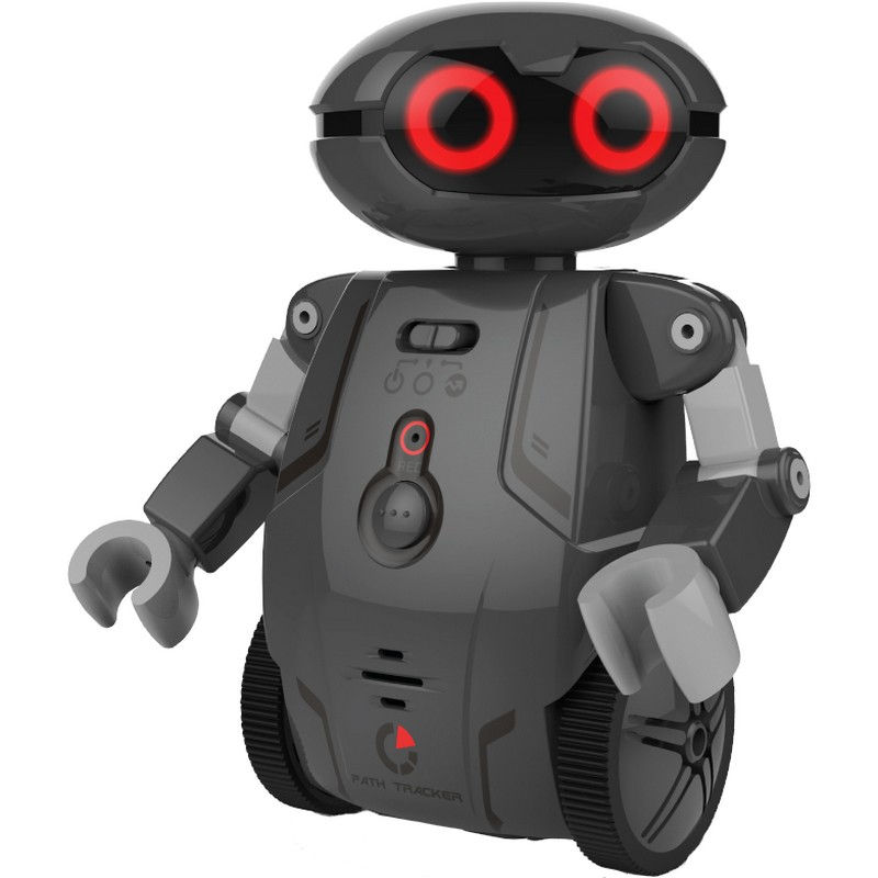 Buy Maze Breaker Black Silverlit on Robot Advance