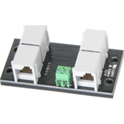 Multiplexer For Nxt Motors Robot Advance