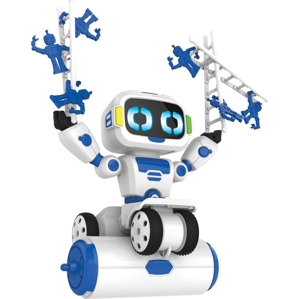 Buy Tipster WowWee (French Version) on Robot Advance