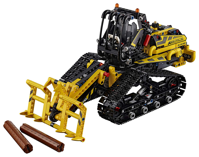 Tracked Loader LEGO Technic 42094