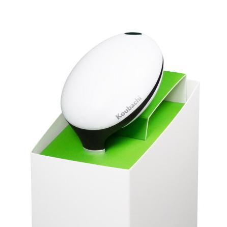 Buy wifi plant sensor koubachi on robot advance - Monitor your indoor plants with the koubashi wi fi sensor ...