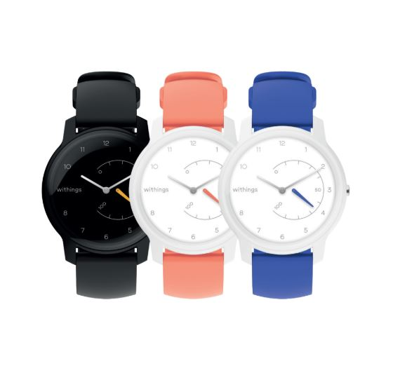 c9c355c09ae1 Withings Move activity tracker watch