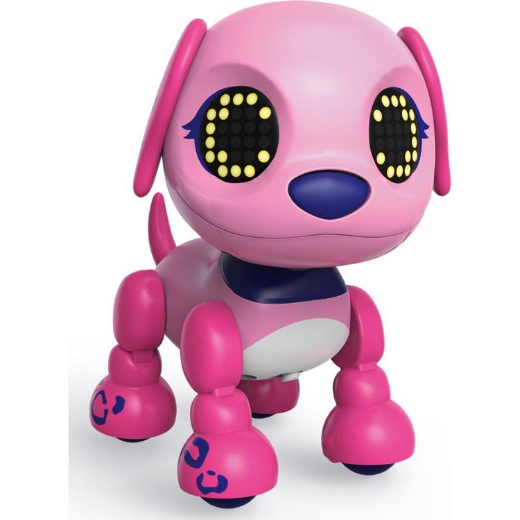 Buy Zoomer Zupps Tiny Pups Beagle Flare On Robot Advance