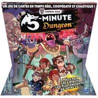 5 Minute Dungeon Jeu De Société