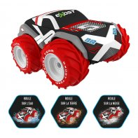 Aqua Typhoon Exost remote controlled car