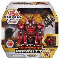 Bakugan Dragonoid Infinity Armored Alliance