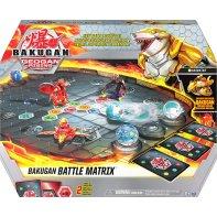 Bakugan Fighting Arena Season 3