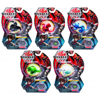 Bakugan Pack 1 (Random model)