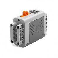 Battery Box LEGO® Power Functions 8881