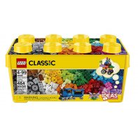 Boîte De Briques Créatives LEGO Classic 10696