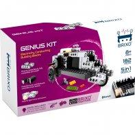 BRIXO Genius Kit - 182 Pièces