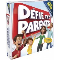 Challenge Your Parents Board Game