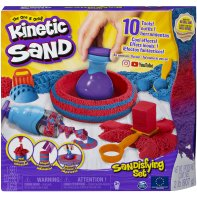 Coffret Sandisfying Kinetic Sand