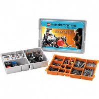 Ensemble De Base LEGO� MINDSTORMS� Education NXT