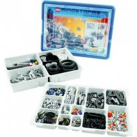 Ensemble De Ressources LEGO� MINDSTORMS� Education NXT