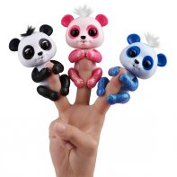 fingerlings Baby Panda