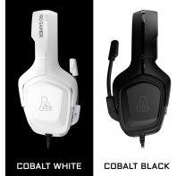 G-Lab COBALT Casque Gaming Filaire