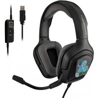 G-Lab Korp Cobalt 7.1 Gaming Headset
