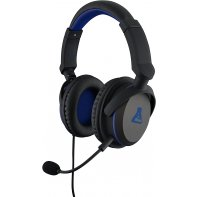 G-Lab KORP OXYGEN Casque Gaming Filaire