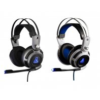 G-Lab KORP200 Casque Gaming Filaire