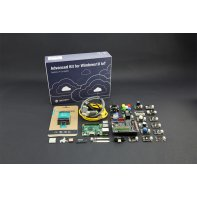 Gravity: Advanced Kit For Raspberry Pi 2