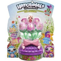 Hatchimals A Collectionner Bouquet De Fleurs