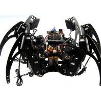 Hexapod Kit Robotique