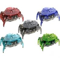 Hexbug Crab (Couleur Al�atoire)